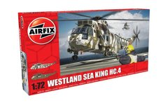 Вертолет Westland Sea King HC.4, 1:72, Airfix, A04056